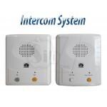 ASA AI-2D Desktop Intercom 1 channel System