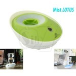 BD-002 Mist Lotus Personal compact Bottle Humidifier with LED Light