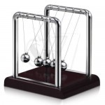 Newton's Cradle (Balance Balls) , Small Size