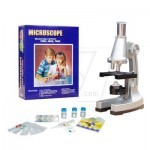 میکروسکوپ آموزشی با زوم 750 براب