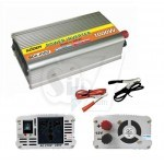 Suoer 1000W DC 12V to AC 220V POWER INVERTER