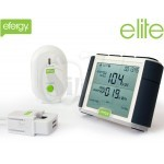 Efergy Elite Electricity Monitor With Energy Reports