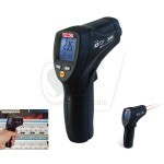 KIMO KIRAY100 Noncontact INFRARED THERMOMETER with Laser Pointer