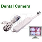 Easy Intra Oral Dental CCTV Camera USB 4 Leds
