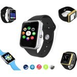 Q7S Bluetooth Smart Watch phone GSM SIM Card Wrist Watch SmartPhone