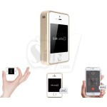 NEW Lefant iPhone and Apple Devices Smart Dual Sim Adapter