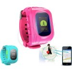 Xtouch Kwatch Monitoring and Tracking GSM Smart Watch with GPS, SOS Functions