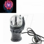 Novelty Of Warcraft Five Fingers Devil Hand Plasma Magic Ball