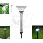 XLTD-907 Landsign Super Bright solar garden light stainless steel material high lumen led light