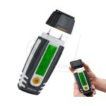 Laserliner Damp Finder Compact 082.015A Ascertaining Moisture in Building Materials