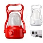 DP-7401 LED rechargeable camping Lantern light