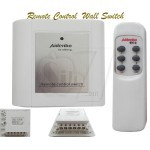 Aidenbo Wall Switch with IR Remote Control