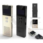 Remax RP1 Portable OLED Display Digital Voice Recorder and MP3 Music Player