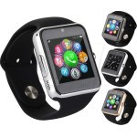 Q7SE GSM Smart Watch phone SIM Card Wrist Watch SmartPhone with Camera and Bluetooth