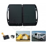 Topray 13W Foldable Solar Battery Charger