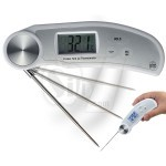 161 FOLDING PROBE THERMOMETER