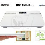 Remax RT-S1 Smart Bluetooth Digital LCD Body Scales