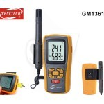 BENETECH GM1361 Portable Digital Humidity & Temperature Meter