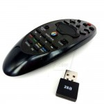 SR-7557 Samsung Smart TV RF Remote Control