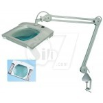RT111 Wide View Magnifier Lamp