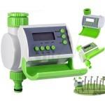 تایمر آبیاری و شیر اتوماتیک دیجیتالی تک خروجی ورسک