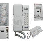 Multi User Intercom System