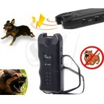 XIMEITE MT-650E Ultrasonic Dog Chaser and Repeller