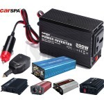 CARSPA Modified Sine Wave DC to AC Power Inverter