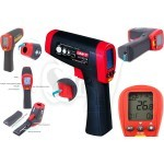 UNI-T UT301 Non-Contact Infrared Thermometer IR Temperature Tester with Laser Pointer