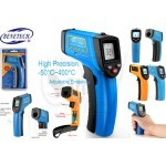 BENETECH GM321 Non Contact Infrared Thermometer with Laser Pointer