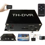 TH-DVR HD Mini DVR Camera