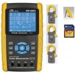 Lutron 3 Phase Power Analyzer DW-6093