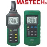 MASTECH MS6818 Cable Locator Advanced Wire Tracker