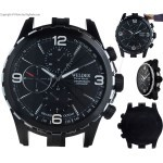 Welder Grand Ocean Wrist Watch Shape Design Analogue Clock