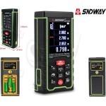 SNDWAY SW-S50 50M Digital Laser Distance Meter