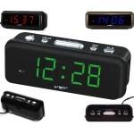 VST-738 Digital desktop LED clock