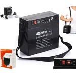 Kamisafe KM-920 Multi function mobile power bank