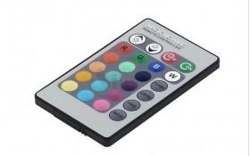 ریموت 24 دکمه 16 رنگ مادون قرمز