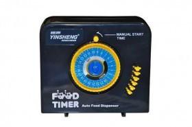 دستگاه غذا دهنده آنالوگ ماهیهای اکواریومی وینشنگ مدل 8800