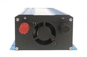 پاور اینورتر شبه سینوسی 2000 وات- کیفیت معمولی- GHK مدل SAA-2000A عکس چهارم