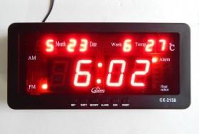 ساعت دیجیتال کایزینگ مدل 2158