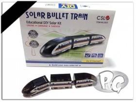 قطار خورشیدی