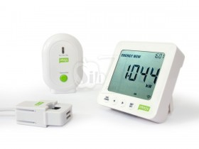 Efergy E2 Wireless Electricity Monitor With Energy Reports and Software