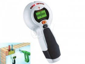 Laserliner CombiFinder Plus 080.955A Metal Detector and Voltage Tester
