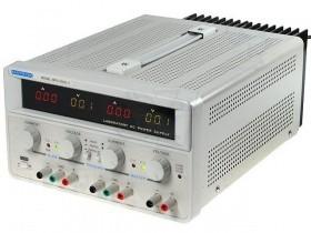 منبع تغذیه دوبل تراکینگ ماتریکس مدل 3003