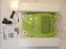 Amcor AM22 Friendly Frog Air Purifier
