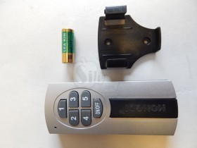 دستگاه قطع و وصل برق ریموت کنترلدار با گیرنده های مجزا در انواع مختلف