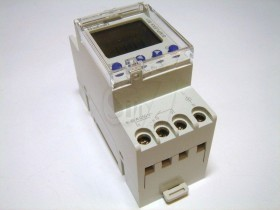 تایمر برق هفتگی دیجیتال مدل فیوزی تبن مدل 601