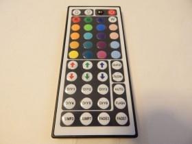 ریموت 44 دکمه 20 رنگ مادون قرمز