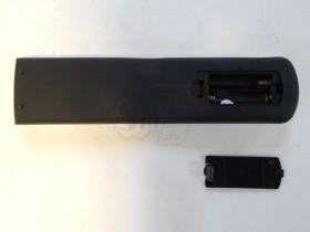 ریموت کنترل خام آیسن جدید با حافظه کپی از 3 ریموت کنترل دیگر
